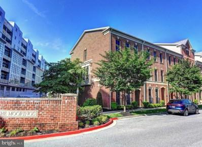 1201 Dockside Circle, Baltimore, MD 21224 - MLS#: 1001583220