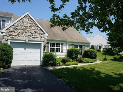 630 Springhouse Lane, Hummelstown, PA 17036 - MLS#: 1001583246
