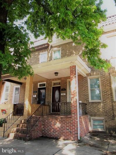 635 Grundy Street, Baltimore, MD 21224 - MLS#: 1001583318