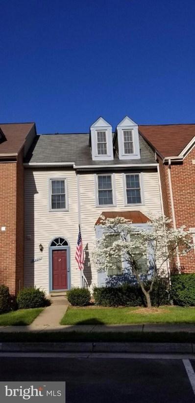 6369 English Ivy Way, Springfield, VA 22152 - MLS#: 1001583324