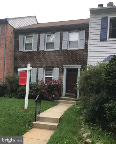 7822 Heatherton Lane, Potomac, MD 20854 - MLS#: 1001583332