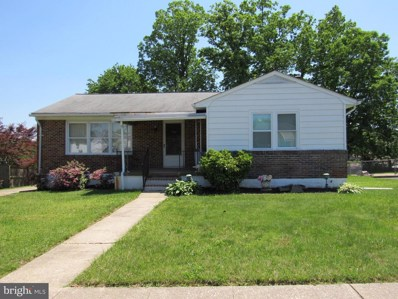 2447 Lakewood Road, Baltimore, MD 21234 - MLS#: 1001583382