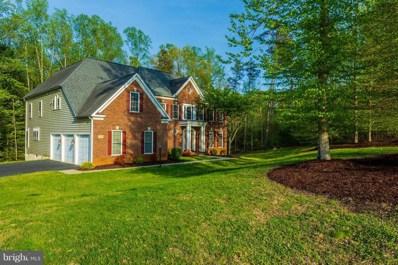 12911 MacNeil Court, Fredericksburg, VA 22407 - MLS#: 1001583392