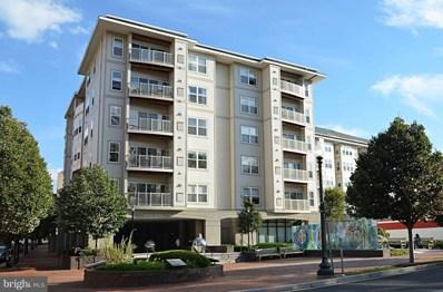8045 Newell Street UNIT 410, Silver Spring, MD 20910 - MLS#: 1001583434