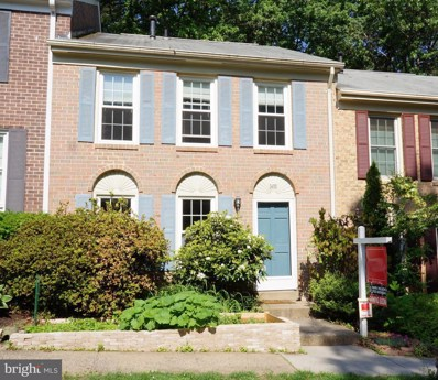 2406 Wanda Way, Reston, VA 20191 - MLS#: 1001583450