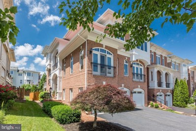 43588 Purple Aster Terrace, Leesburg, VA 20176 - MLS#: 1001583490