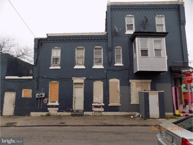1017 W Huntingdon Street, Philadelphia, PA 19133 - MLS#: 1001583498