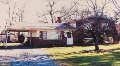 1717 Nottingham Drive, Fredericksburg, VA 22408 - MLS#: 1001583550