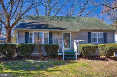 128 Carolyn Avenue, Salisbury, MD 21804 - MLS#: 1001584474