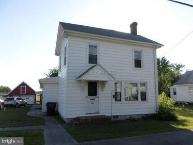 310 Bridge Street, Mardela Springs, MD 21837 - MLS#: 1001584582