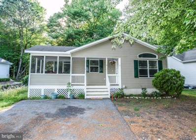 18 King Richard Road, Ocean Pines, MD 21811 - MLS#: 1001584604