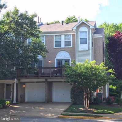 11716 Rockaway Lane UNIT 108, Fairfax, VA 22030 - MLS#: 1001584792