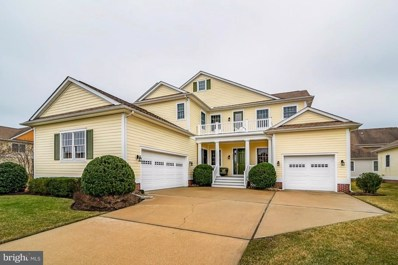 36475 Wild Rose Circle, Selbyville, DE 19975 - MLS#: 1001585346