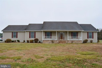 6352 Ray Road, Bridgeville, DE 19933 - MLS#: 1001585408
