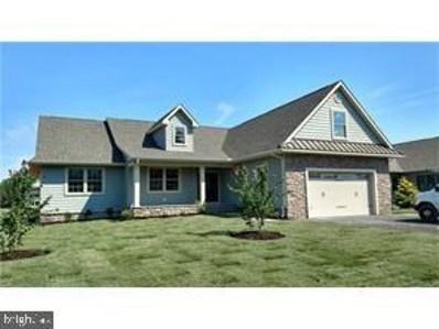 Lot 12-  Quail Lane, Dagsboro, DE 19939 - #: 1001585734