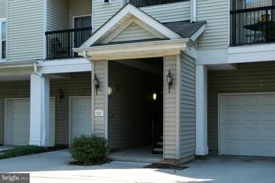 5107 Travis Edward Way, Centreville, VA 20120 - MLS#: 1001585870