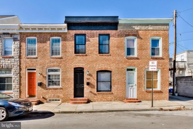 904 Curley Street S, Baltimore, MD 21224 - #: 1001585874