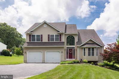 1720 Jams Drive, Finksburg, MD 21048 - MLS#: 1001585908