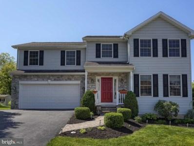 480 Chestnut Way, New Cumberland, PA 17070 - MLS#: 1001585988