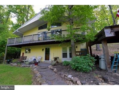 1262 Squaw Drive, Auburn, PA 17922 - MLS#: 1001585992