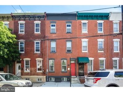 2308 Catharine Street, Philadelphia, PA 19146 - MLS#: 1001586038