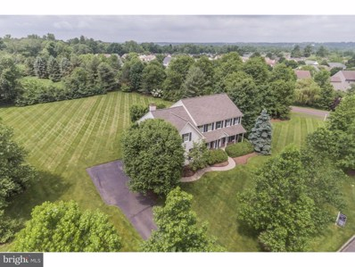 3640 Clay Road, Doylestown, PA 18902 - MLS#: 1001586040
