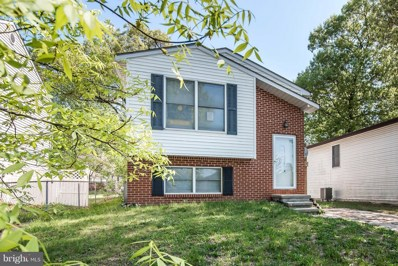306 Pershing Avenue, Glen Burnie, MD 21061 - MLS#: 1001586064