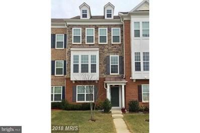 25508 Amber Gate Terrace, Chantilly, VA 20152 - MLS#: 1001586106