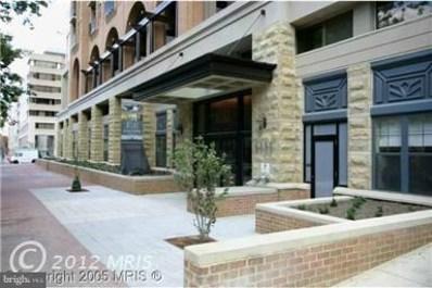 1111 25TH Street NW UNIT 503, Washington, DC 20037 - MLS#: 1001586130