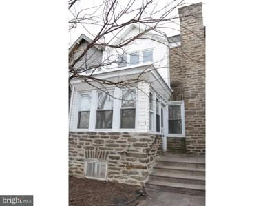 566 W Clapier Street, Philadelphia, PA 19144 - MLS#: 1001586144