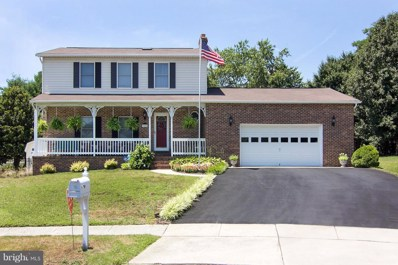 7804 Halehaven Court, Severn, MD 21144 - MLS#: 1001586216