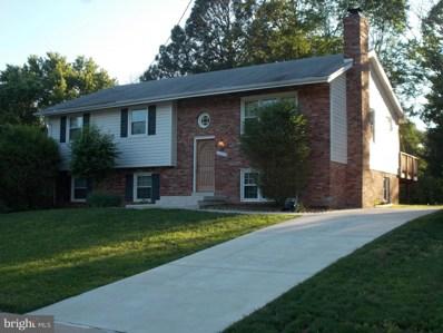 5628 Rowena Drive, Centreville, VA 20120 - MLS#: 1001586218