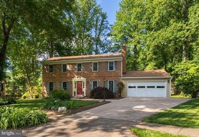 11022 Stanrich Court, Fairfax, VA 22030 - MLS#: 1001586232