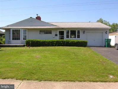41 Cherry Lane, Levittown, PA 19055 - MLS#: 1001586258