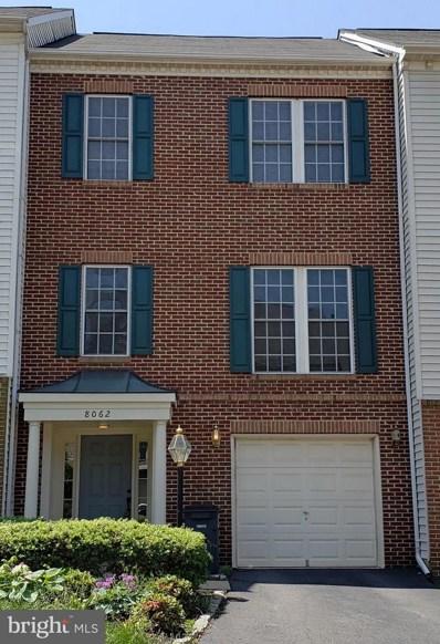 8062 Montour Heights Drive, Gainesville, VA 20155 - MLS#: 1001586284