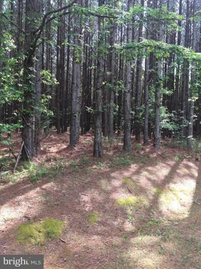 Pinewood Trail, Boydton, VA 23917 - MLS#: 1001586312