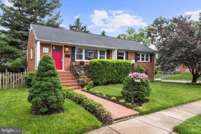 2512 Kenilworth Street, Arlington, VA 22207 - MLS#: 1001586446