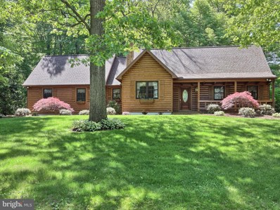 51 Lake Terrace Drive, Pine Grove, PA 17963 - MLS#: 1001586474