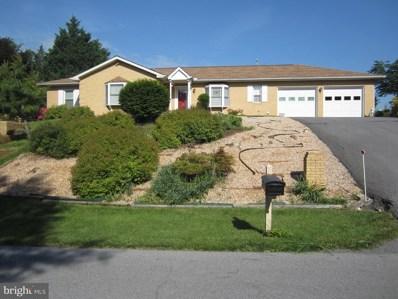 405 Holly Lane, Martinsburg, WV 25401 - #: 1001586494