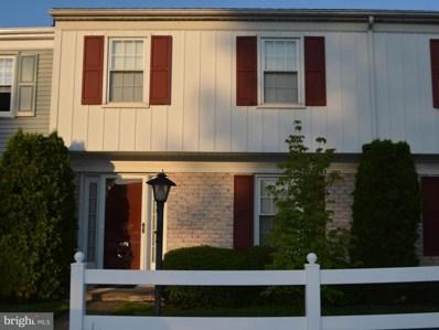 1806 Carlton Drive, Lebanon, PA 17042 - MLS#: 1001586534