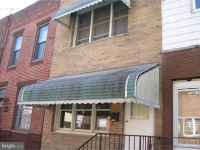 2638 S Chadwick Street, Philadelphia, PA 19145 - MLS#: 1001586802