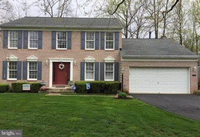 3007 Wooded Knoll Court, Ellicott City, MD 21042 - MLS#: 1001586910
