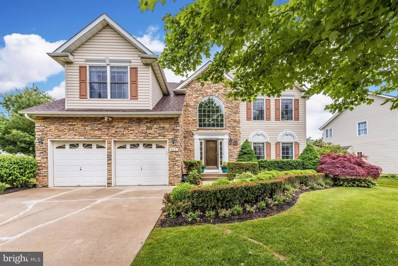 411 Bridlewreath Way, Mount Airy, MD 21771 - MLS#: 1001587140