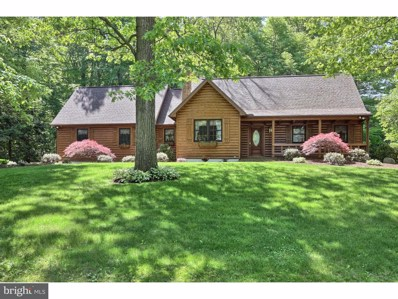 51 Lake Terrace Drive, Pine Grove, PA 17963 - MLS#: 1001587162
