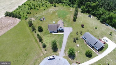 6901 Campbell Hill Road, Hurlock, MD 21643 - MLS#: 1001587174