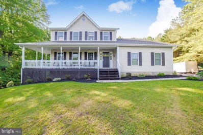 930 Caravan Trail, Owings, MD 20736 - MLS#: 1001587192