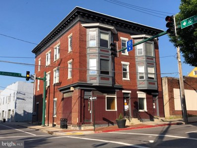 145 Franklin Street, Hagerstown, MD 21740 - MLS#: 1001587266