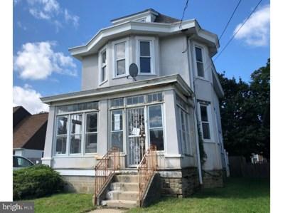 4 W Mowry Street, Chester, PA 19013 - MLS#: 1001587304