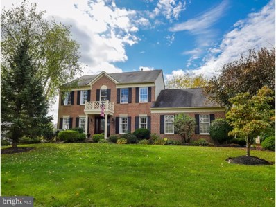 5099 Grundy Way, Doylestown, PA 18902 - MLS#: 1001587387