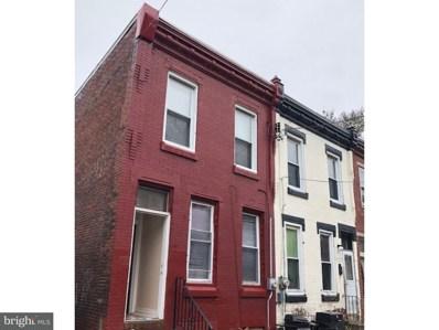 1212 W Sergeant Street, Philadelphia, PA 19133 - MLS#: 1001587532
